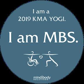 I am MBS 2019